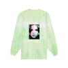 Lose You To Love Me Tie Dye Long Sleeve