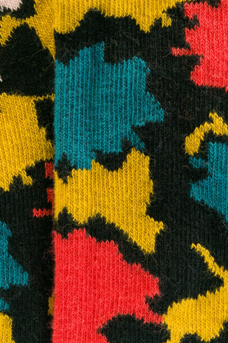 AFRICA CLOUD SOCKS