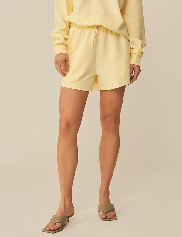 CHRISTALIA SHORTS BUTTER 72678055