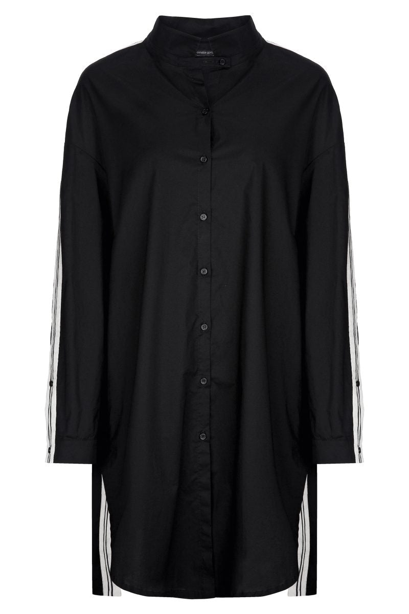 COOK SHIRT DRESS