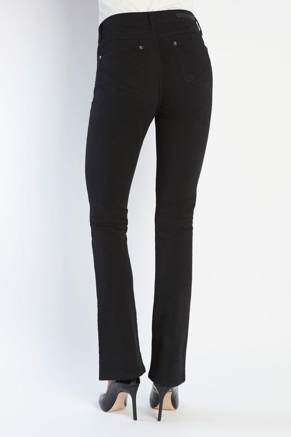 FLAIR-SU227 JEANS BLACK