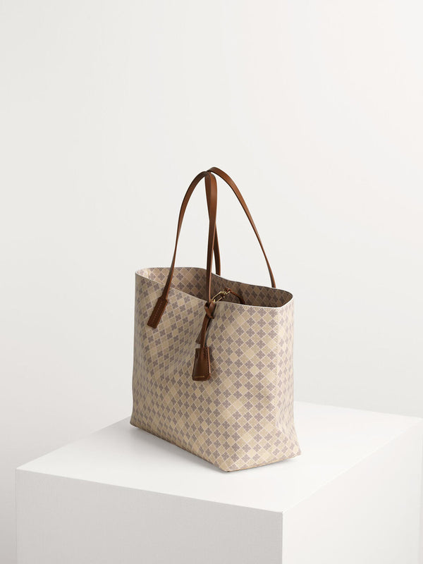 ABIGAIL BAG WOOD