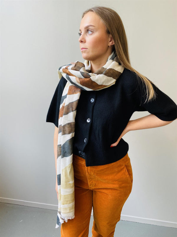 SAHARA DAY SCARF