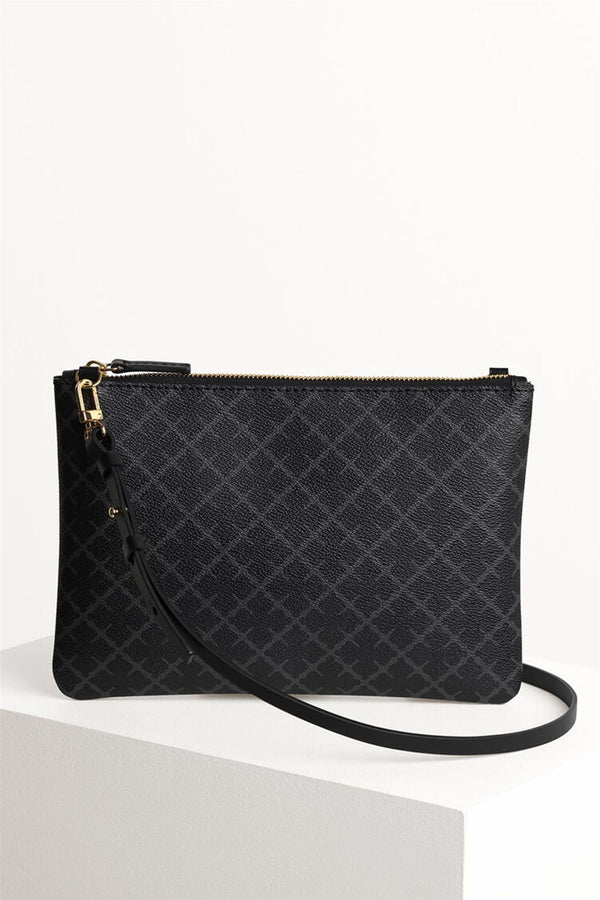 IVY PURSE GREY