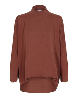 AMELIA TURTLENECK MAPLE
