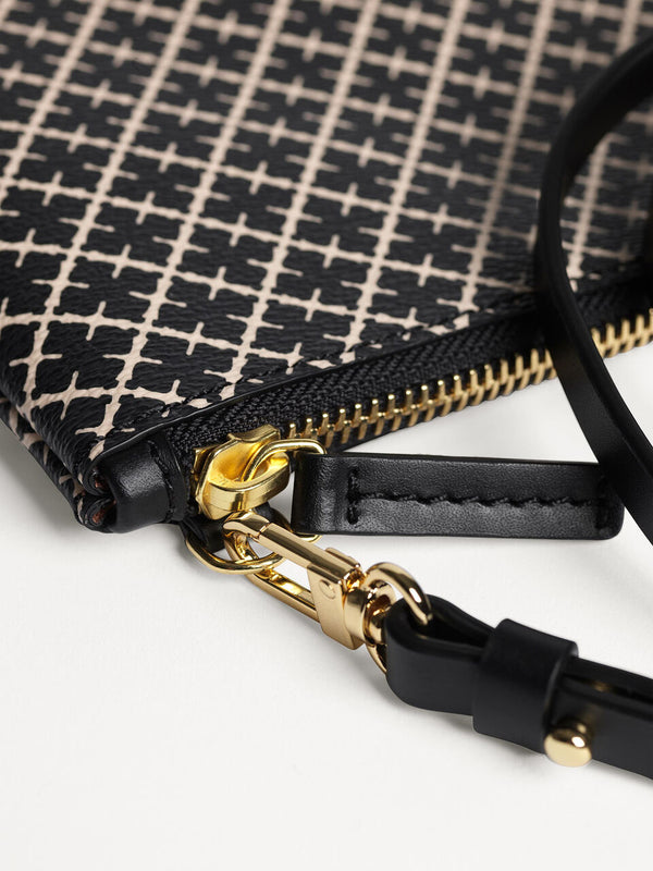 IVY MINI BAG BLACK
