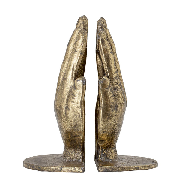 BOOKEND BRASS 82044403