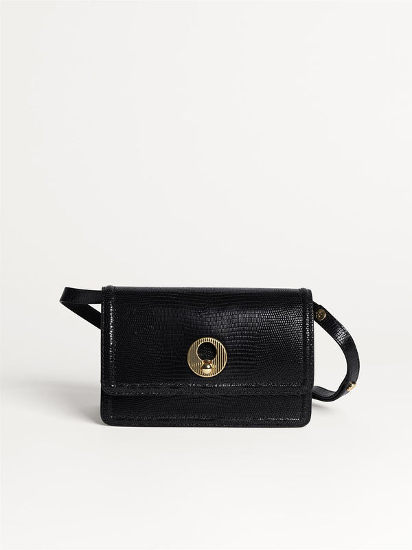 RUBY BAG BLACK