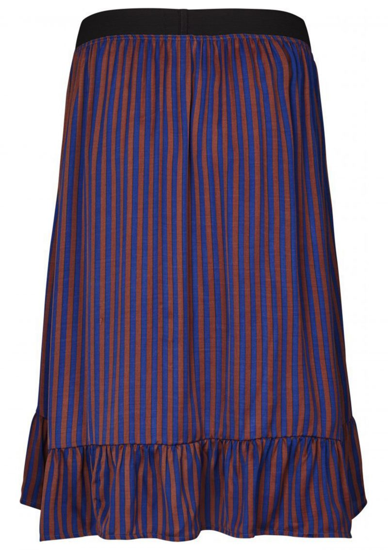 BERTHA SKIRT BLUE