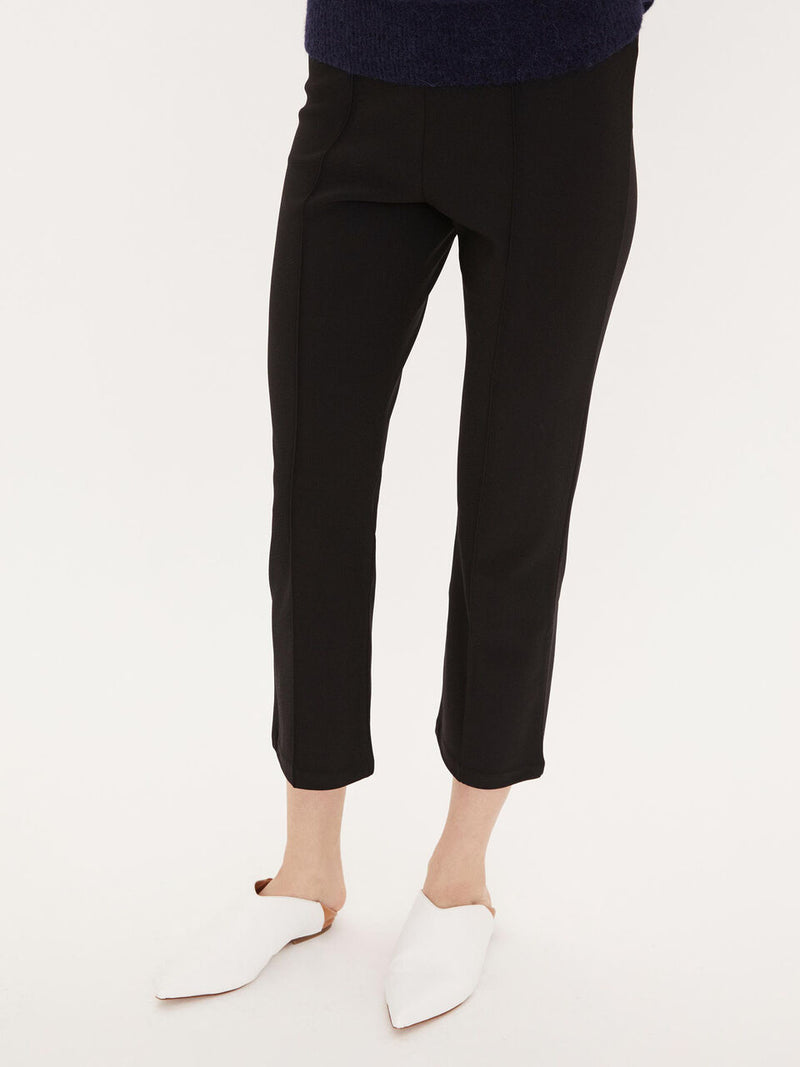 VIGGIE TROUSERS BLACK