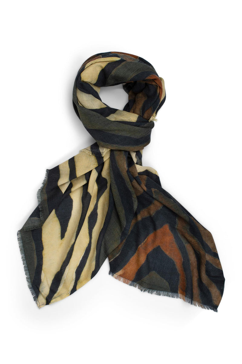 SAHARA NIGHT SCARF