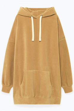 SWEAT ML CAPUCHE