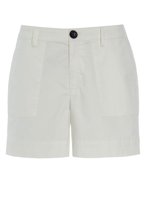 CARMEL SHORTS WHITE