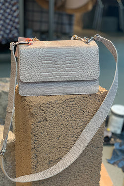 BRIGHT MAYA BAG BEIGE