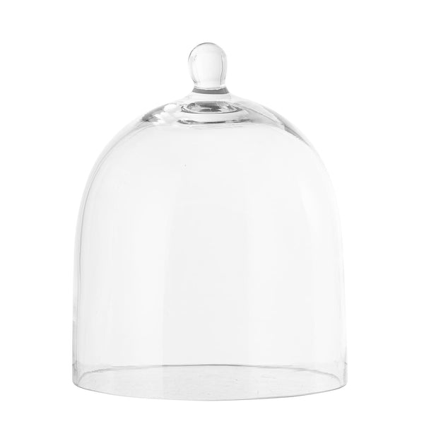 DECO DAME CLEAR GLASS 82049238