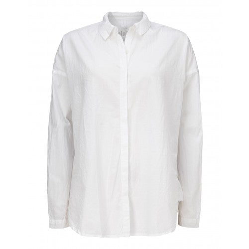 SHIRT SLIM WHITE