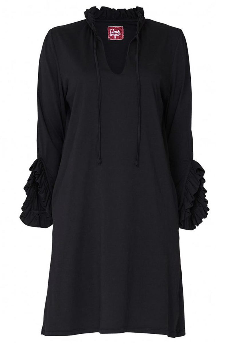JENNY DRESS BLACK