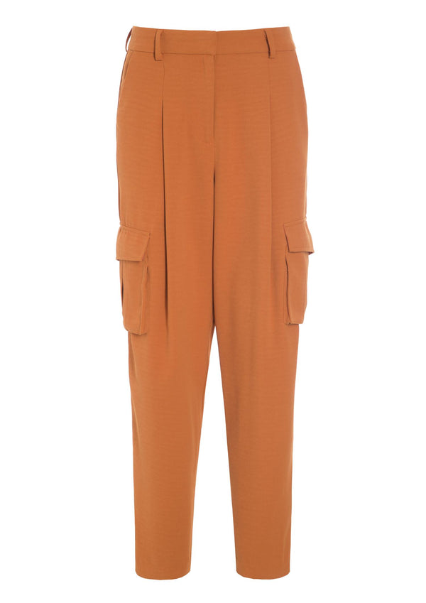 ALEXANDER POCKET TROUSERS