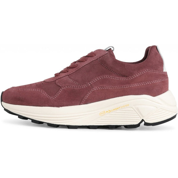 RUNNER BAILEY BURGUNDY