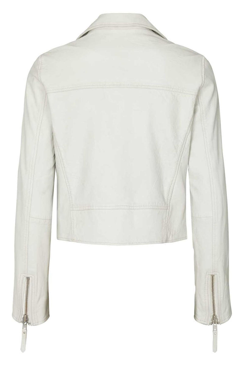 MADISON JACKET STONE WHITE