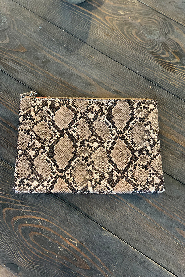 SNAKE LYRALLA PURSE