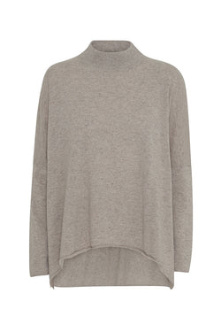 AMELIA TURTLENECK NATUR