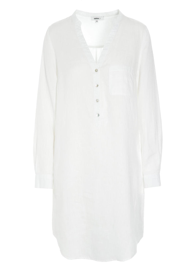 AMALFI SHIRT DRESS