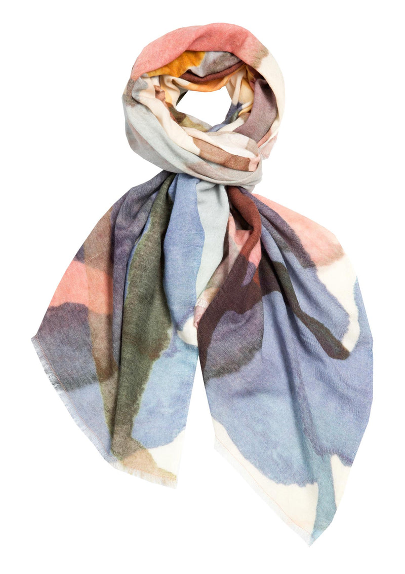 BOTANIC DREAM SCARF