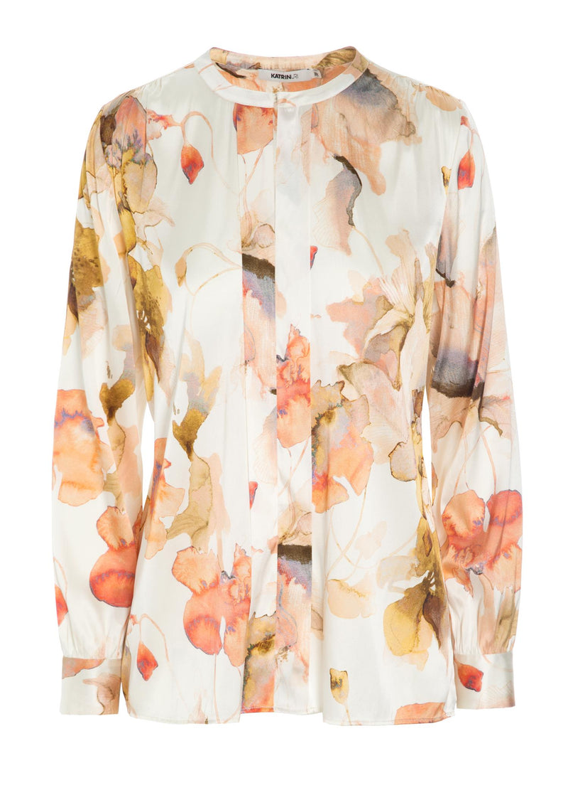 THE ARTIST ALTEA BLOUSE