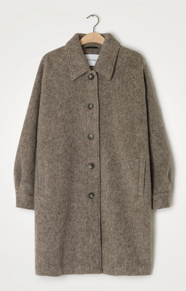 ZALI17AH20 MANTEAU ML