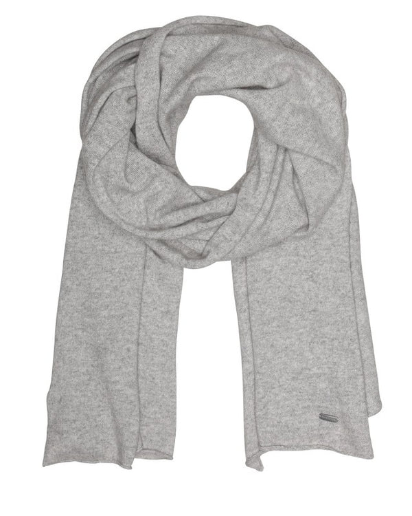 TTDK SCARF LIGHT GREY