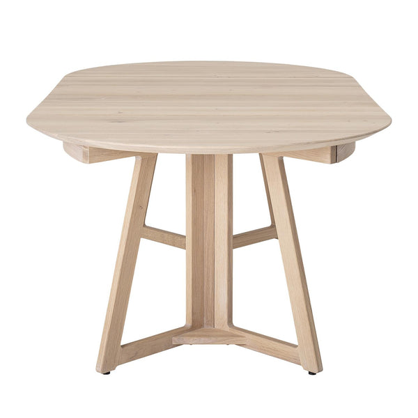 OWEN DINING TABLE, NATURE, OAK