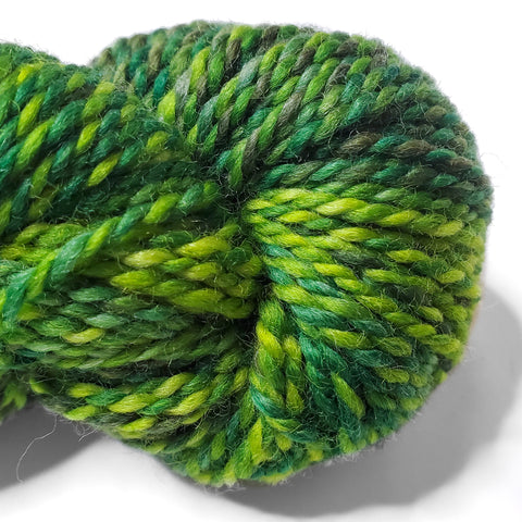 Super Green - Original Aran