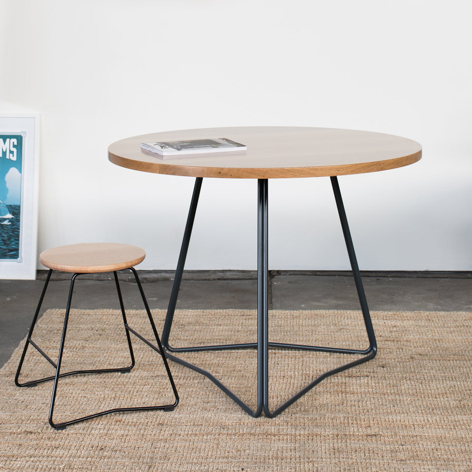 TRI dining table - Hunt Furniture