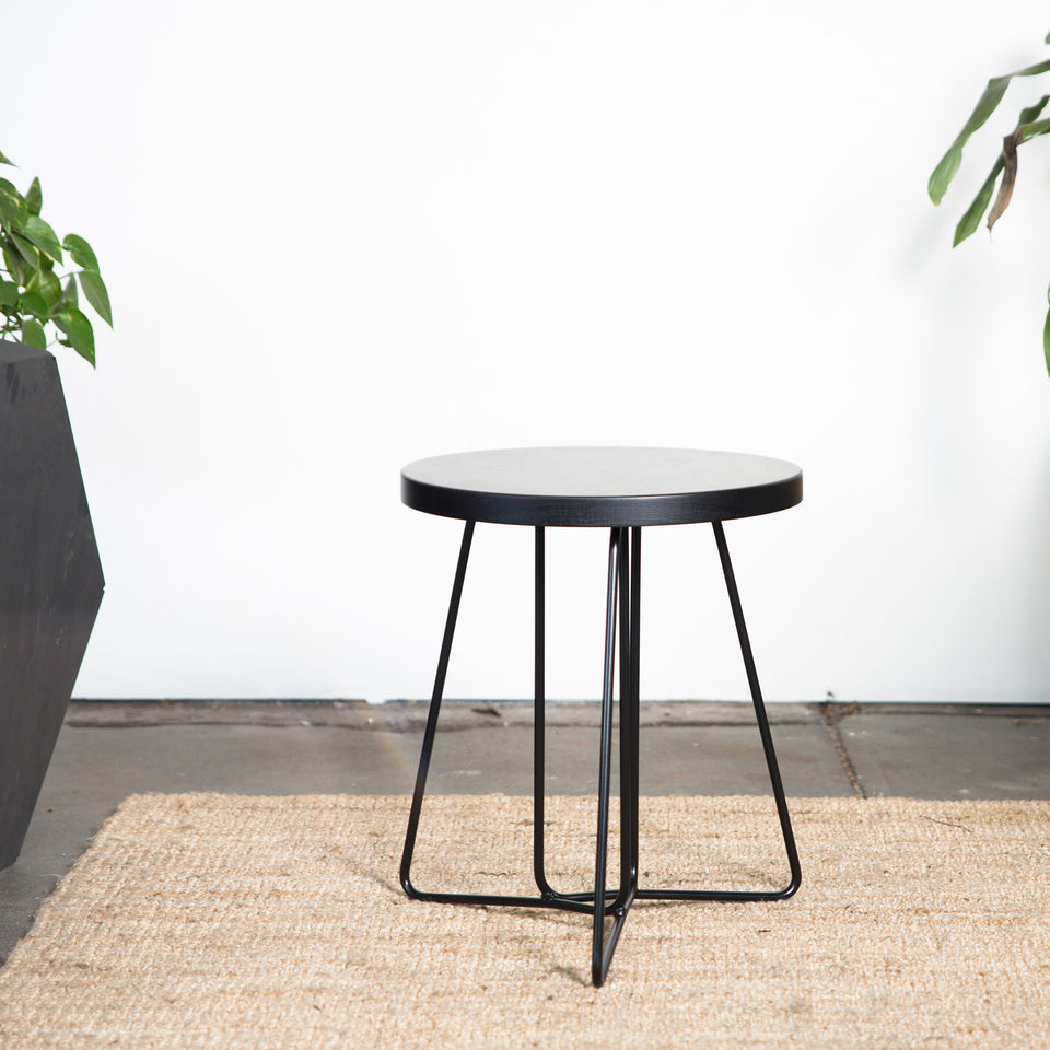 PS side table - Hunt Furniture