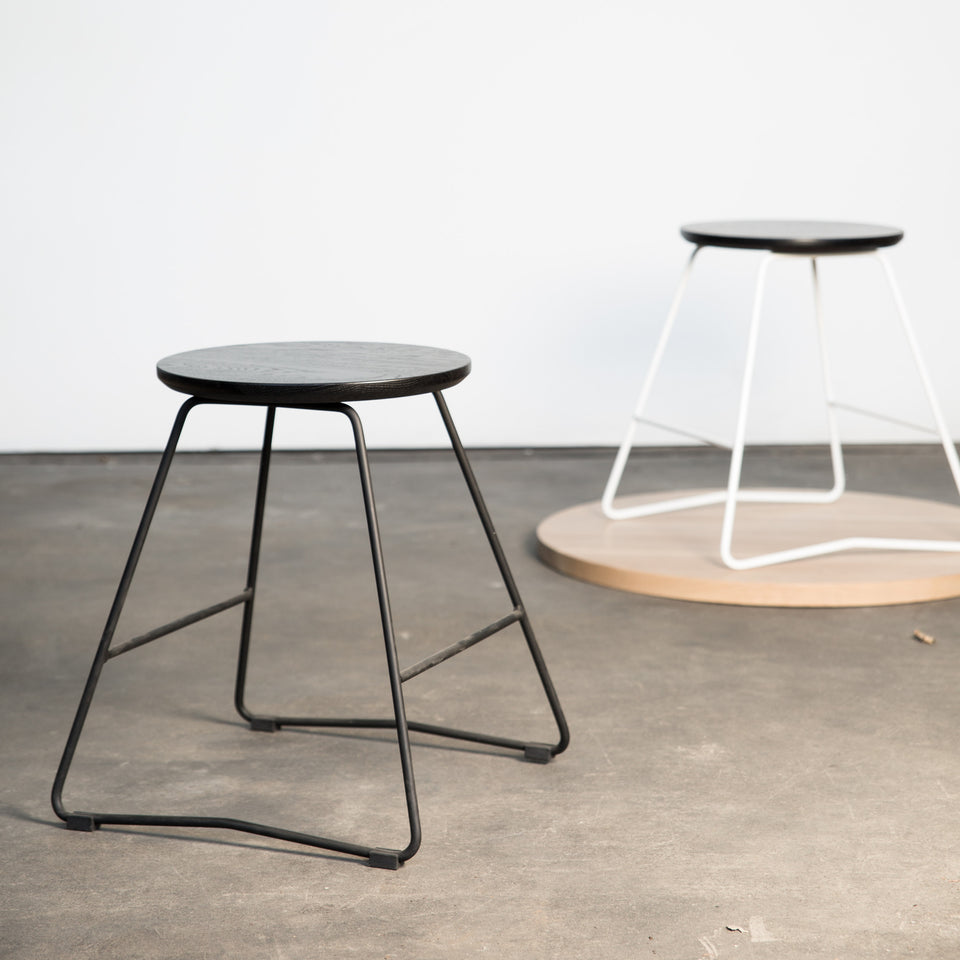 HS450 stool - Hunt Furniture