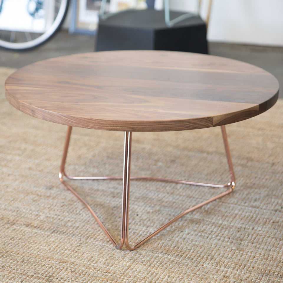 CT800 Coffee Table - Hunt Furniture