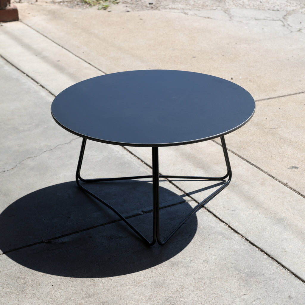 CT outdoor coffee table