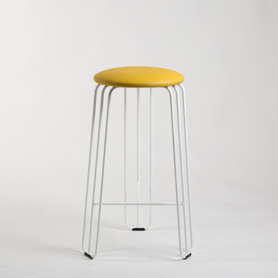 NS750 stool - Hunt Furniture