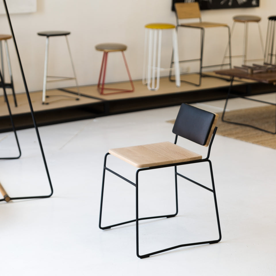 SA500 Dining Stool - Hunt Furniture