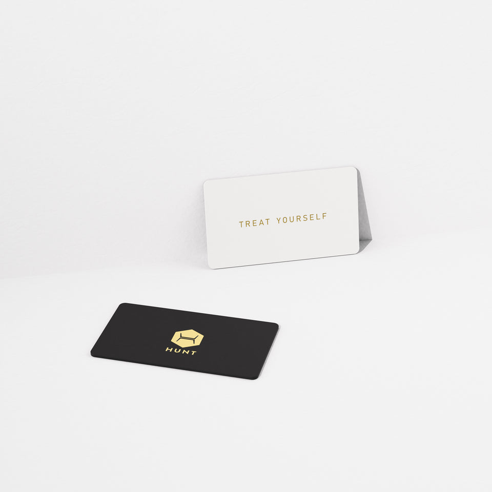 Gift Card - Hunt Furniture