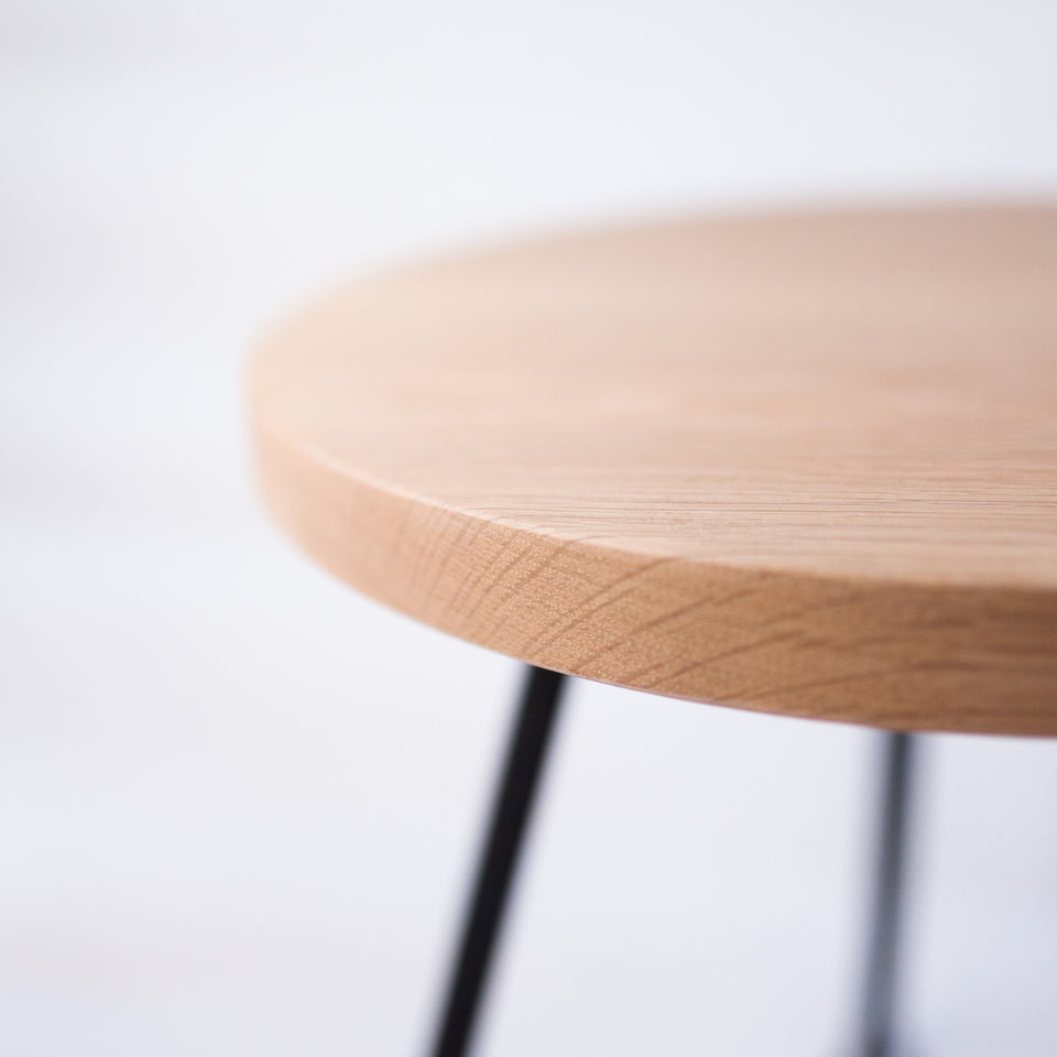 TRI - side table - Hunt Furniture