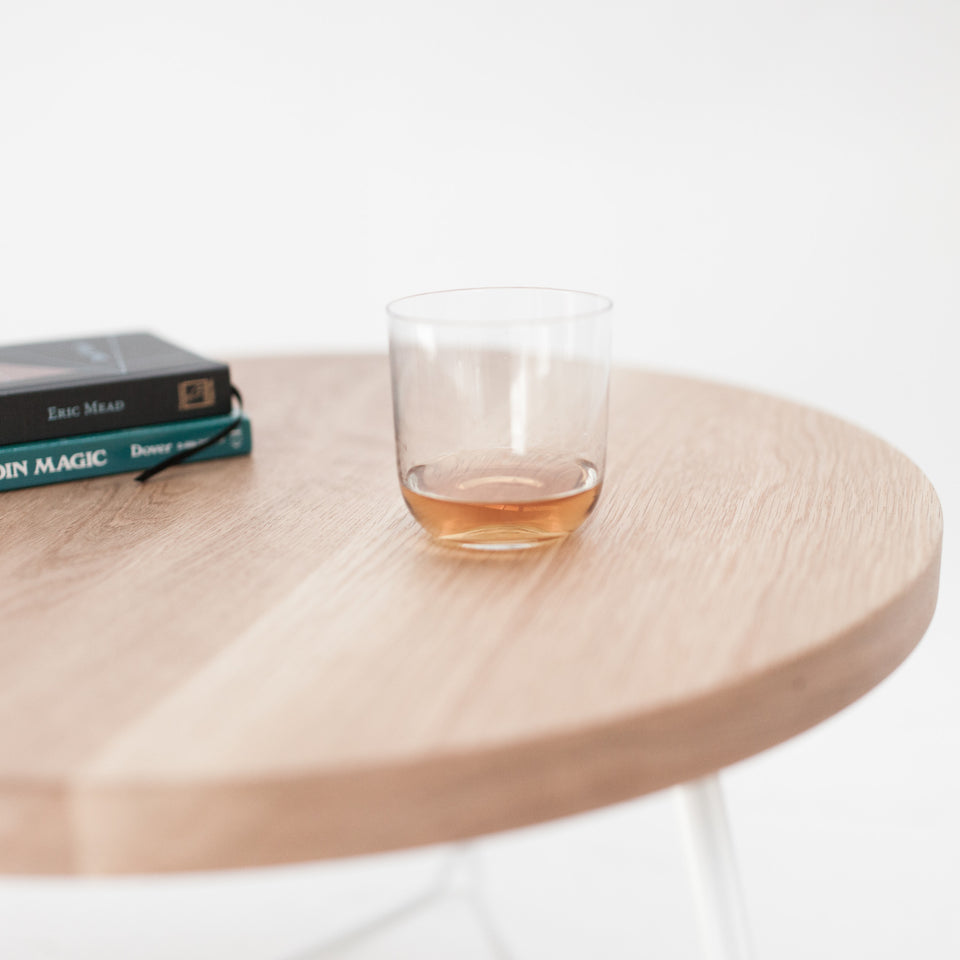 CT600 Coffee Table - Hunt Furniture