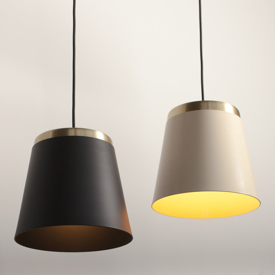 BAZ- pendant - Hunt Furniture