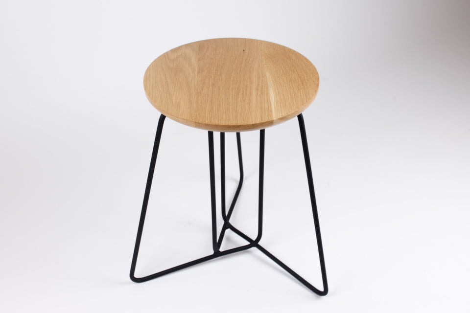 PS450 stool - Hunt Furniture