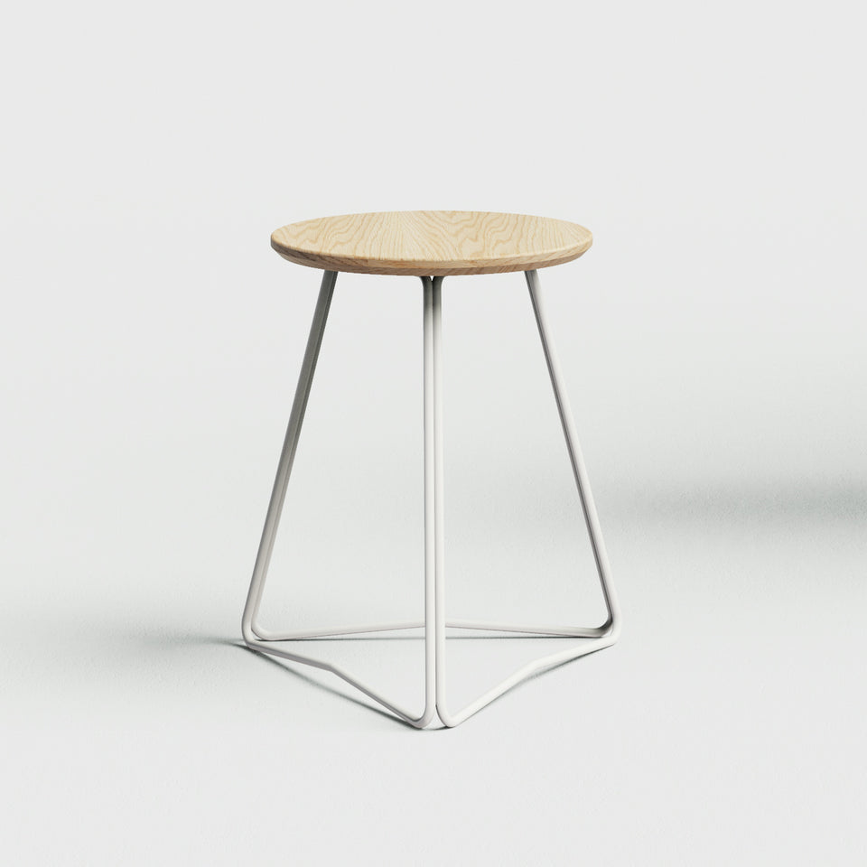 TRI450 stool - Hunt Furniture