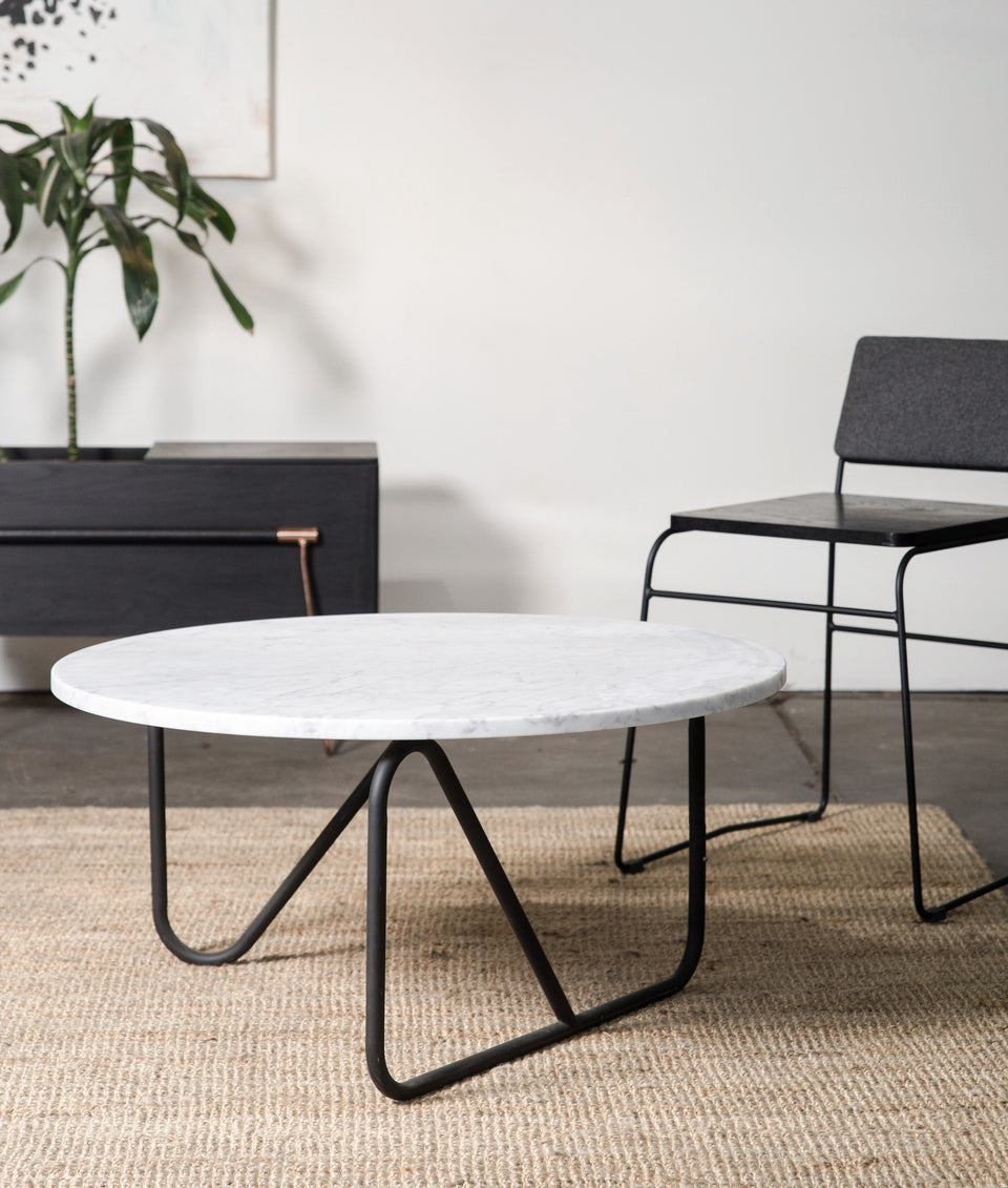 NN800 coffee table - Hunt Furniture