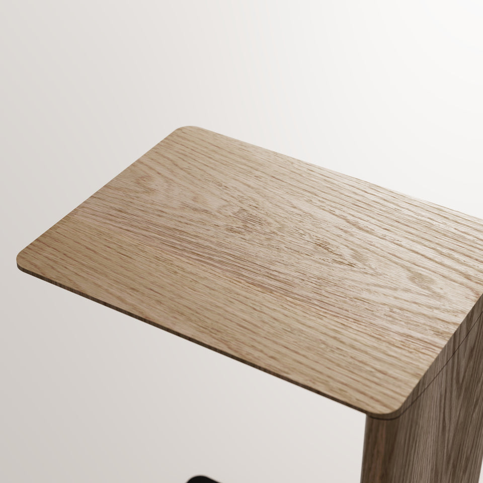 LUM side table