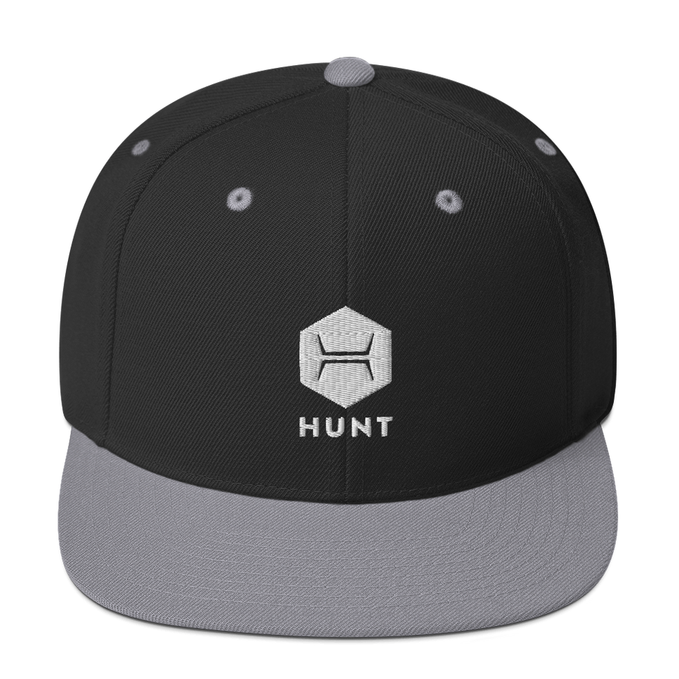 Hunt Snap back hat - Hunt Furniture