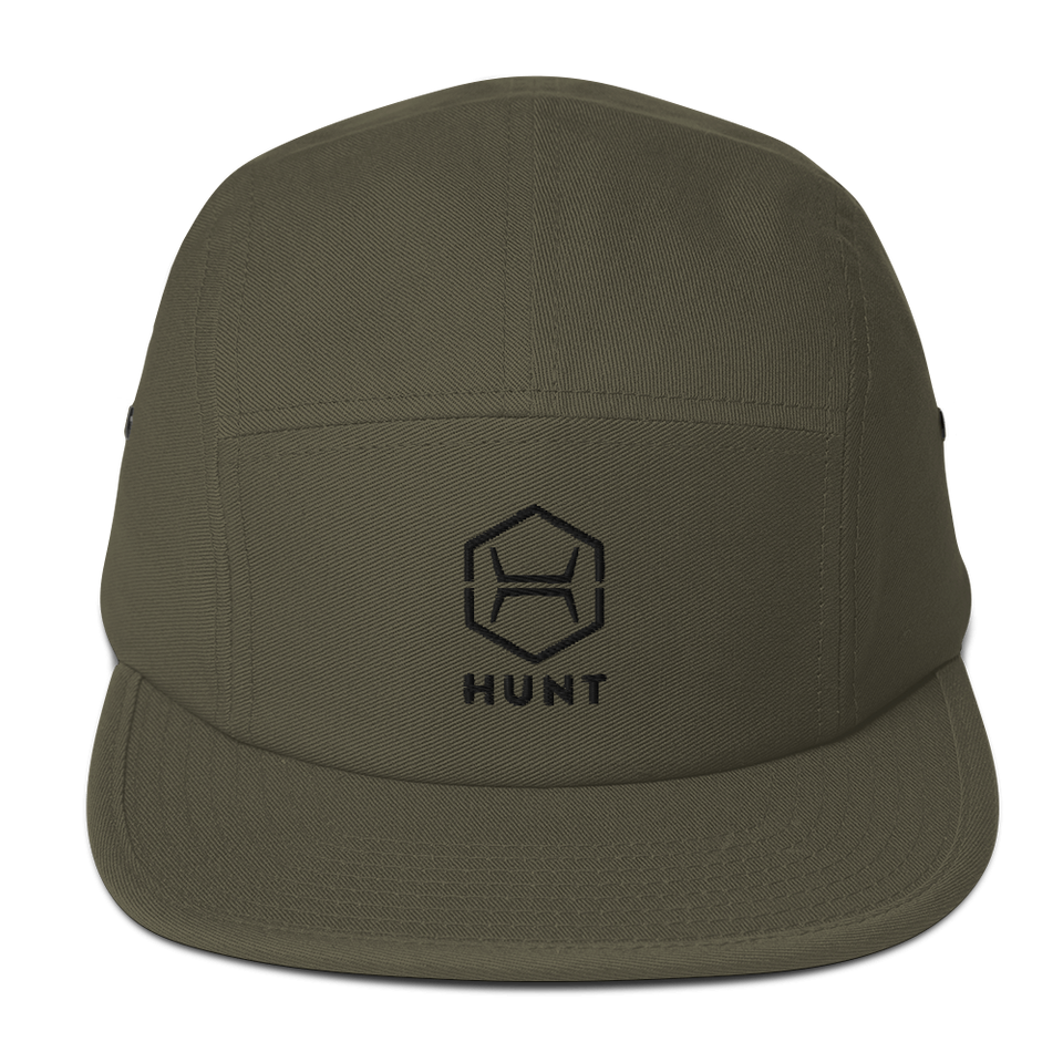 Five Panel Cap - Hunt Furniture